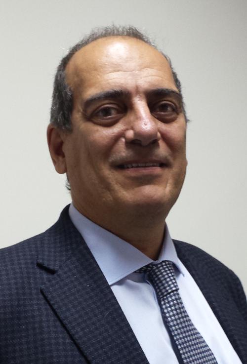 Nicolás Velasco. Nuevo director comercial de Albufera Energy Services para el Proyecto SALSA.