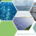 Presentan el 'Consejo del Hidrógeno' en el Foro de Davos