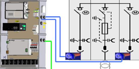Solución de comunicaciones de banda ancha entre centros de transformación MT/BT