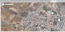 Gestión óptima de la infraestructura de medida de la ciudad de Ceuta