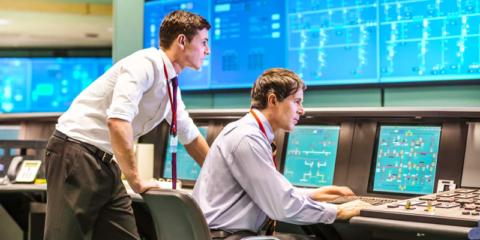 La plataforma de tiempo real ADMS permite a la distribuidora gestionar una red en la que la ecuación de la energía es más compleja