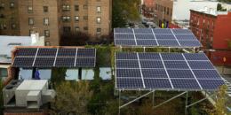 Brooklyn Microgrid, una microrred con tecnología Blockchain y energía fotovoltaica