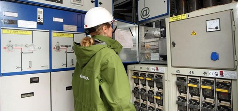 Iberdrola Distribución está renovando el parque eléctrico residencial y ha adquirido otros 700.000 contadores inteligentes de Landis + Gyr.