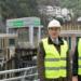 Finalizada la ampliación de un complejo hidroeléctrico en Galicia con la nueva central San Pedro II