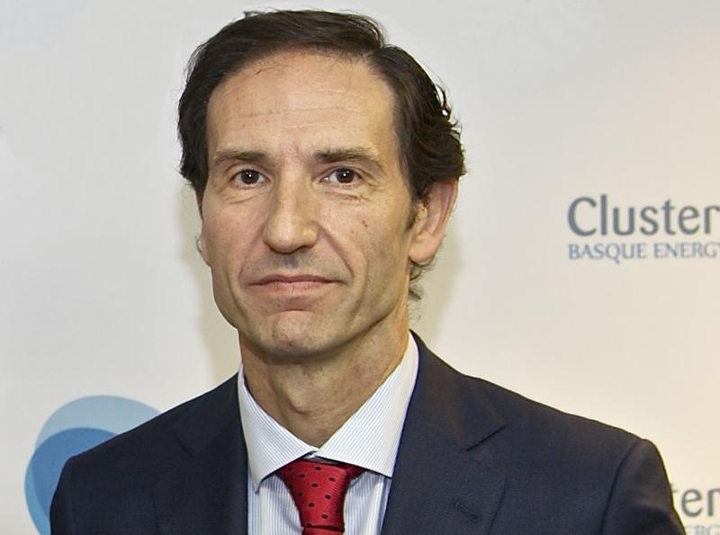 José Ignacio Hormaeche, Director Gerente del Cluster de energía de País Vasco