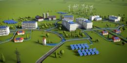 Infraestructura de investigación europea con ERIGrid para el desarrollo de Smart Grids