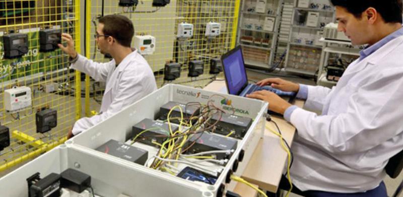 Laboratorio de Investigación de Tecnalia en ERIGrid