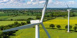 La Comisión Europea analiza el mercado y las tendencias de la energía eólica