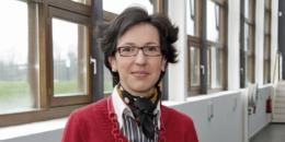 Mónica Aguado, Directora de Integración en Red de Energías Renovables en CENER