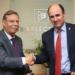Red Eléctrica y CENER fomentan la innovación en el sector energético