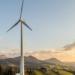 DNV GL asesora a Santander en su inversión para la construcción de tres Parques Eólicos de 151 MW