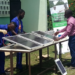Costa de Marfil estrena un centro de formación en Energía para jóvenes desfavorecidos