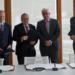 La interconexión energética NordLink entre Alemania y Noruega tendrá una capacidad de 1.400 MW
