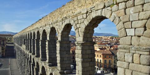 Proyecto SEDA para el despliegue de un sistema de distribución eléctrica avanzado en Segovia