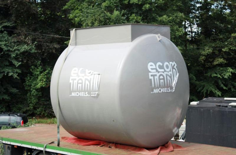 Ecotank en el demostrador 1
