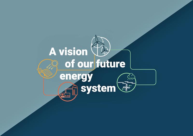 Visión del futuro del sistema energético