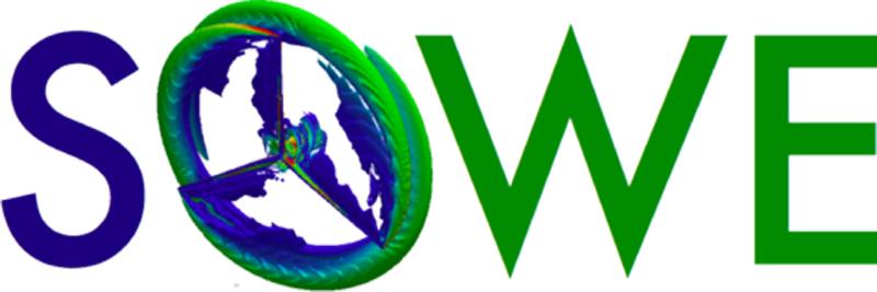 Logo del Simposium SOWE 2017