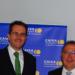 Acuerdo entre Iberdrola y Caixa Ontinyent para que el suministro de Energía sea 100% Renovable en su sede