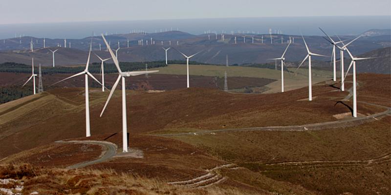 La Xunta de Galicia ha dado el visto bueno al nuevo parque eólico de Cadeira, que desarrollará Norvento, que tendrá seis aerogeneradores.