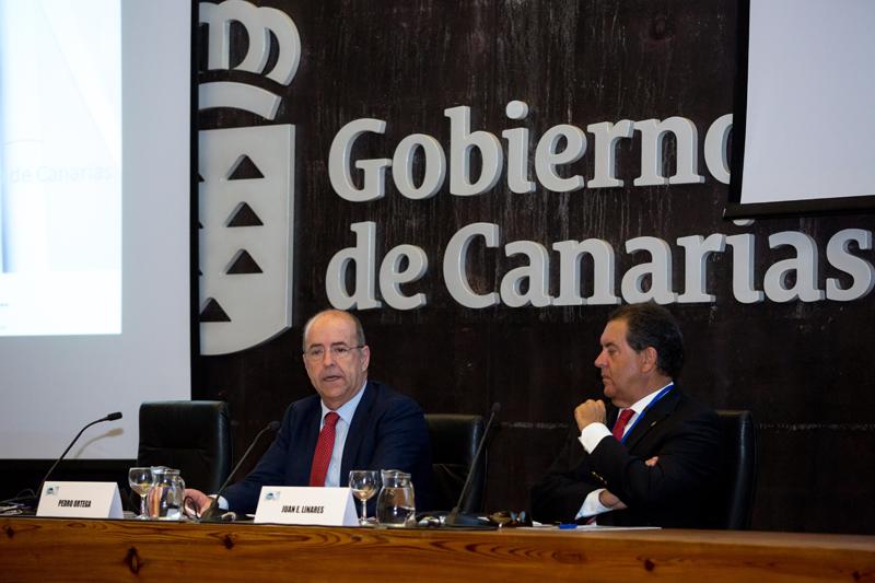 Jornada del I Congreso Internacional de Almacenamiento Energético a Gran Escala.