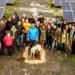 Una cooperativa de energía verde alcanza los 50.000 contratos