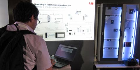Microgrids y la digitalización de la energía de ABB