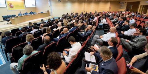 La transición energética y la innovación, ejes centrales de la X Asamblea General de FutuRed