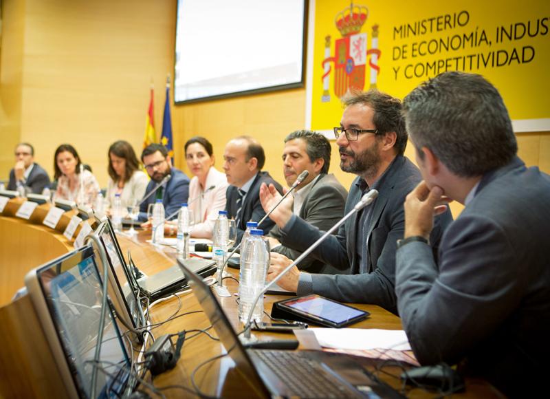 Mesa Redonda sobre Innovación en la X Asamblea General de FuturRed