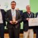 El proyecto de Autosuficiencia Energética en la isla griega de Tilos gana el Premio Europeo de Energía Sostenible en islas
