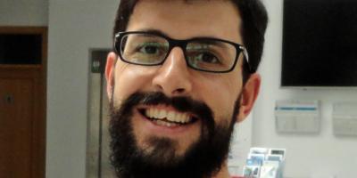 Carlos Merino, Responsable de la Unidad de Simulación y Control del Centro Nacional del Hidrógeno