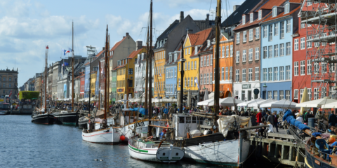 Los ciudadanos de Copenhague disponen ya de un millón de contadores inteligentes