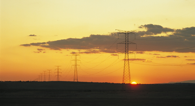 El consumo anual de electricidad ha sido un 0,6% superior al del 2015.