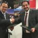 Acuerdo para impulsar interconexiones eléctricas entre Argentina y Chile