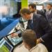 Inaugurado el Centro de Control Integrado de Hidráulicas de Gas Natural Fenosa en Orense