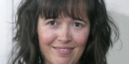 Nuria Gisbert, Directora General de CIC EnergiGUNE