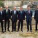 Gas Natural Fenosa invertirá 200 millones de euros en el desarrollo de parques Eólicos en Galicia