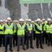Iberdrola adjudica a Efacec un contrato de 11 millones de euros para su proyecto Hidroeléctrico del Támega