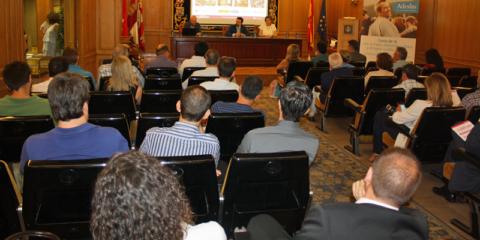 Jornada Lanzamiento del IV Congreso Smart Grids