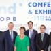 'WindEurope Conference & Exhibition' aterrizará en Bilbao del 2 al 4 de abril de 2019