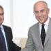 El BEI y grupo ENEL firman la concesión de 500 millones para instalar contadores inteligentes en Italia