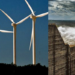 La generación hidráulica y eólica superó los 6.500 MW de la capacidad eléctrica instalada en junio en Brasil