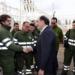 Iberdrola revisa más de 32.000 kilómetros de líneas Eléctricas en España para reforzar la seguridad de Suministro