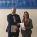 Acuerdo para crear una red de carga paneuropea abierta e interoperable para impulsar la movilidad eléctrica
