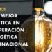 Iberdrola convoca los Premios a la Mejor Práctica en Cooperación Energética Internacional