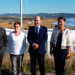 Navarra ya cuenta con la primera planta de almacenamiento de Energía Eólica con baterías en España