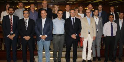 1ª Reunión Comité Técnico del IV Congreso Smart Grids