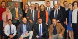 2ª Reunión Comité Técnico del IV Congreso Smart Grids