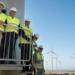 Inauguran dos parques eólicos en Gran Canaria con una producción de 29,2 MW