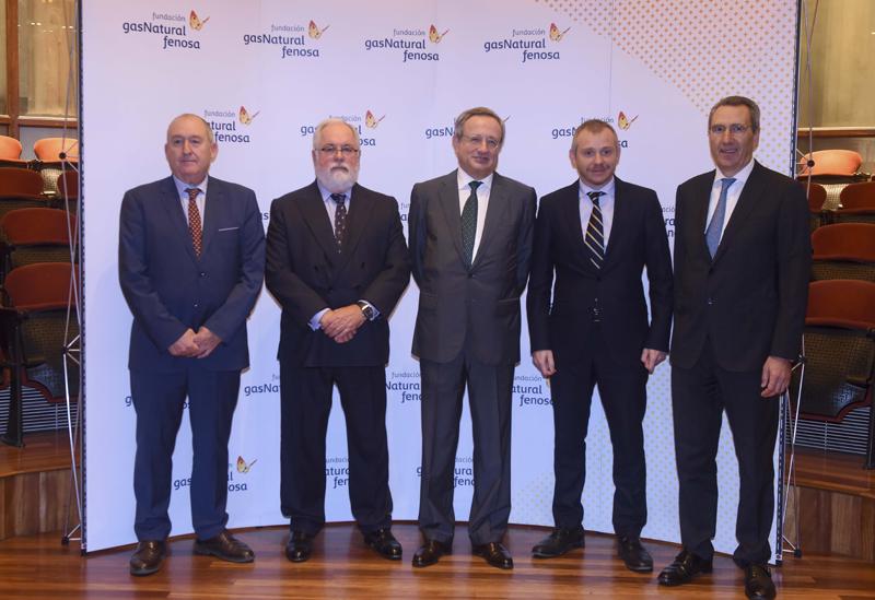 Jornada de debate sobre la estrategia propuesta por la Unión Europea para alcanzar los objetivos climáticos del Acuerdo de París.