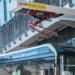 Mánchester incorpora un sistema de recarga eléctrica capaz de alimentar la batería de un autobús en tres minutos